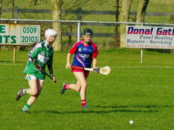 Camogie Gallery